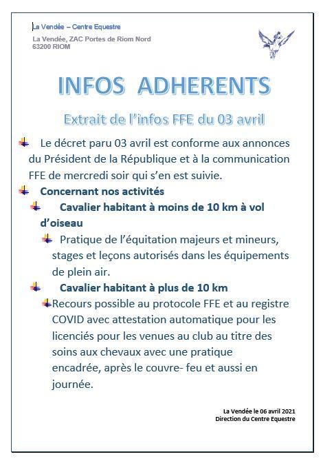 06-04-21 infos adherents